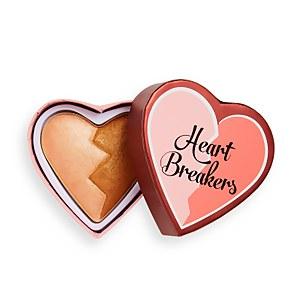 I Heart Revolution Heartbreakers Highlighter - Wise
