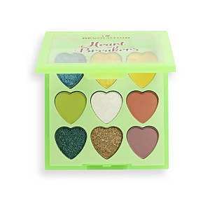 I Heart Revolution Heartbreakers Palette - Flourish
