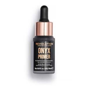 Makeup Revolution Onyx Primer