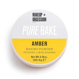 Pure Bake Baking Powder - Amber