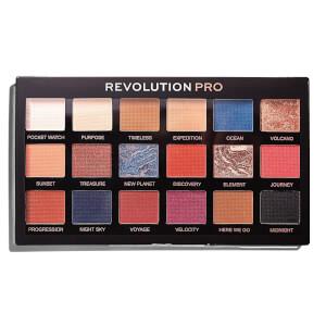 Revolution Pro Regeneration Palette - Trends Azure