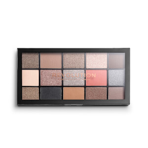 Makeup Revolution Reloaded Eye Shadow Palette - Hypnotic