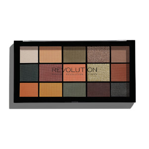 Makeup Revolution Reloaded Eye Shadow Palette - Iconic Division
