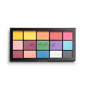 Makeup Revolution Reloaded Eye Shadow Palette - Marvellous Mattes