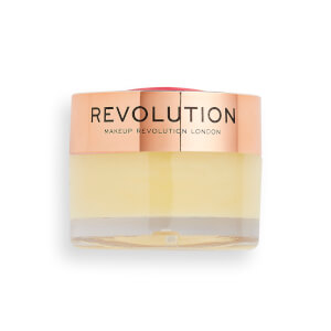 Makeup Revolution Dream Kiss Lip Balm - Pineapple Crush