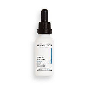 Dry Skin Intense Peeling Solution