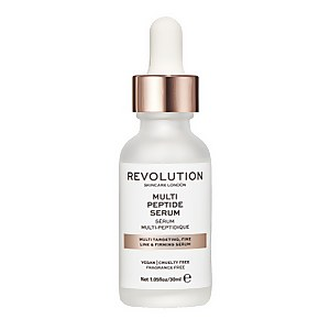 Revolution Skincare Multi Targeting & Firming Multi Peptide Serum