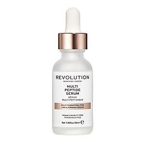 Revolution Skincare Multi Targeting & Firming Multi Peptide Serum