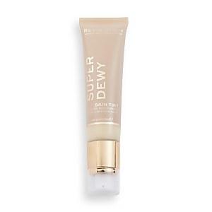 Makeup Revolution Superdewy Tinted Moisturiser - Fair