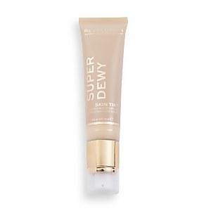 Makeup Revolution Superdewy Tinted Moisturiser - Medium Light