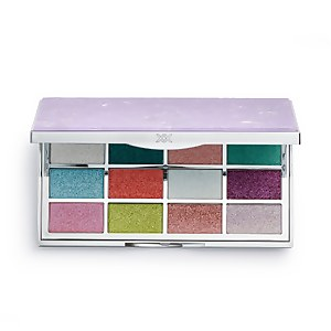 Revolution XX CrystalXX Eye Shadow Palette - Amethyst