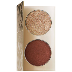 Stila Kaleidoscope Eye Shadow Duo 4.9g (Various Shades)