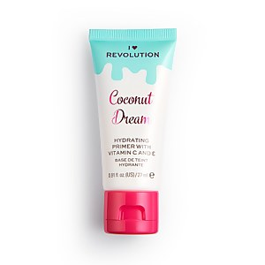 I Heart Revolution Primer - Coconut Dream