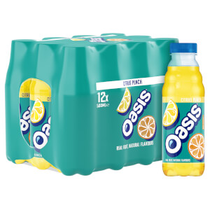 Oasis Citrus Punch 12 x 500ml