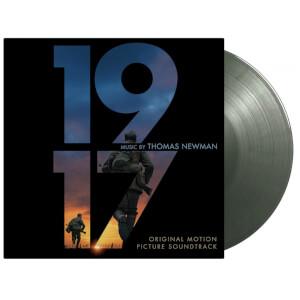 1917 Original Soundtrack Silver LP