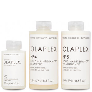 Olaplex Hero Bundle