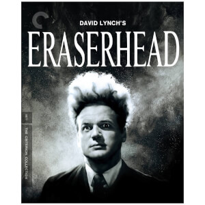 Eraserhead - The Criterion Collection