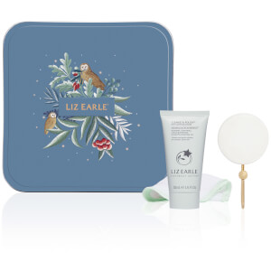Liz Earle The Joy of Cleanse and Polish Set