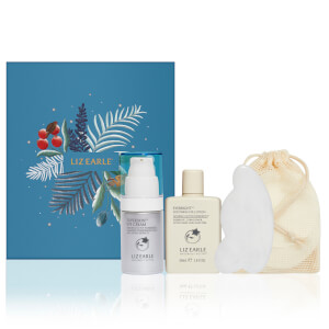 Liz Earle Bright Eyes Ritual Set