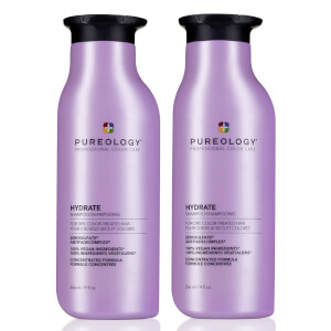 Pureology Hydrate Shampoo Duo 2 x 266ml