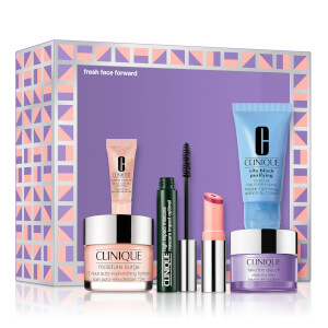 Clinique Fresh Face Forward Set