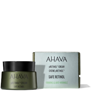 AHAVA Safe pRetinol Cream 50ml