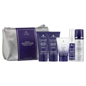 Alterna Replenishing Moisture Discovery Ritual Travel Kit