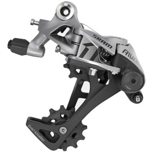 SRAM Rival 1 11 Speed Long Cage Rear Derailleur