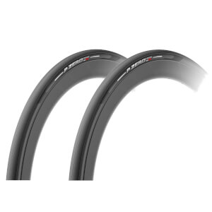 Pirelli P-Zero Race SL Tubeless Ready Clincher Road Tyre Twin Pack