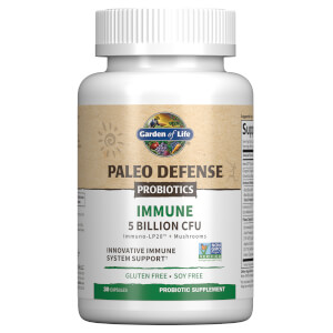 Paleo Defense Microbiome Immune 30ct