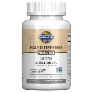 Paleo Defense Probiotics Ultra
