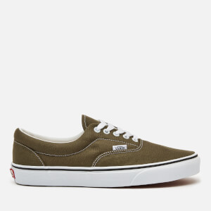 Vans Men's Era Trainers - Grape Leaf/True White