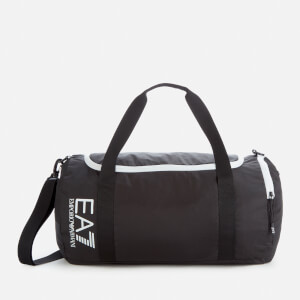 Emporio Armani EA7 Men's Gym Bag - Black