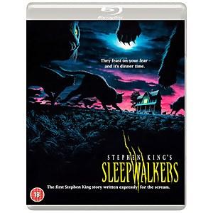 Sleepwalkers (Eureka Classics)