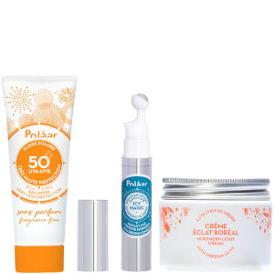 Polaar Summer Glow Set