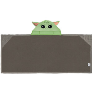 Star Wars Serviette avec Capuche The Child