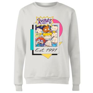 Rugrats Est. 1999 Women's Sweatshirt - White