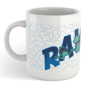 Tasse Les Razmoket Reptar RAWR!