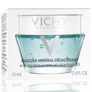 VICHY Purete Thermale Quenching Mineral Mask 15ml
