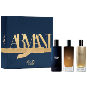 Armani Man 15ml Miniature Christmas Gift Set