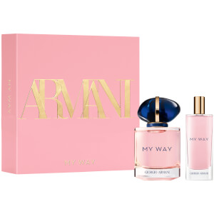 Armani New My Way 50ml Christmas Gift Set