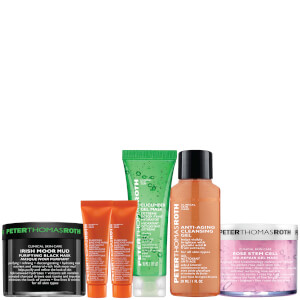 Peter Thomas Roth M-asking For a Friend Face Mask Kit (Worth £88.00)