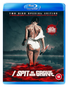I Spit On Your Grave: Original Special Edition