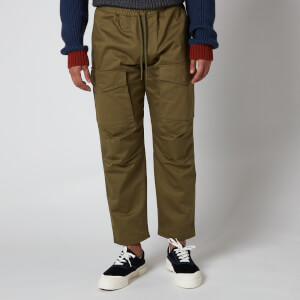 Edwin Men's Manouvre Pants - Martini Olive