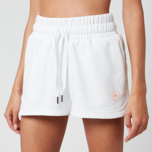 adidas by Stella McCartney Women's Sweatshorts - White