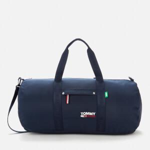Tommy Jeans Men's Campus Boy Duffle Bag - Twilight Navy