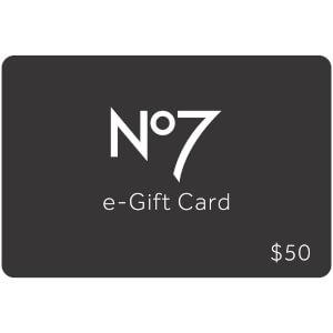e-Gift Card - $50