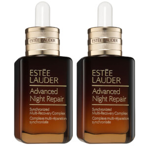Estée Lauder Advanced Night Repair Synchronized Multi-Recovery Complex Serum Duo