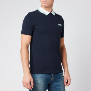 Barbour International Men's Ampere Polo Shirt - International Navy