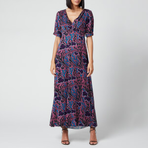 PS Paul Smith Women's Printed Dress - Multi